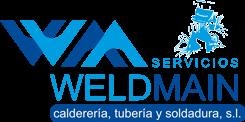 WELDMAIN